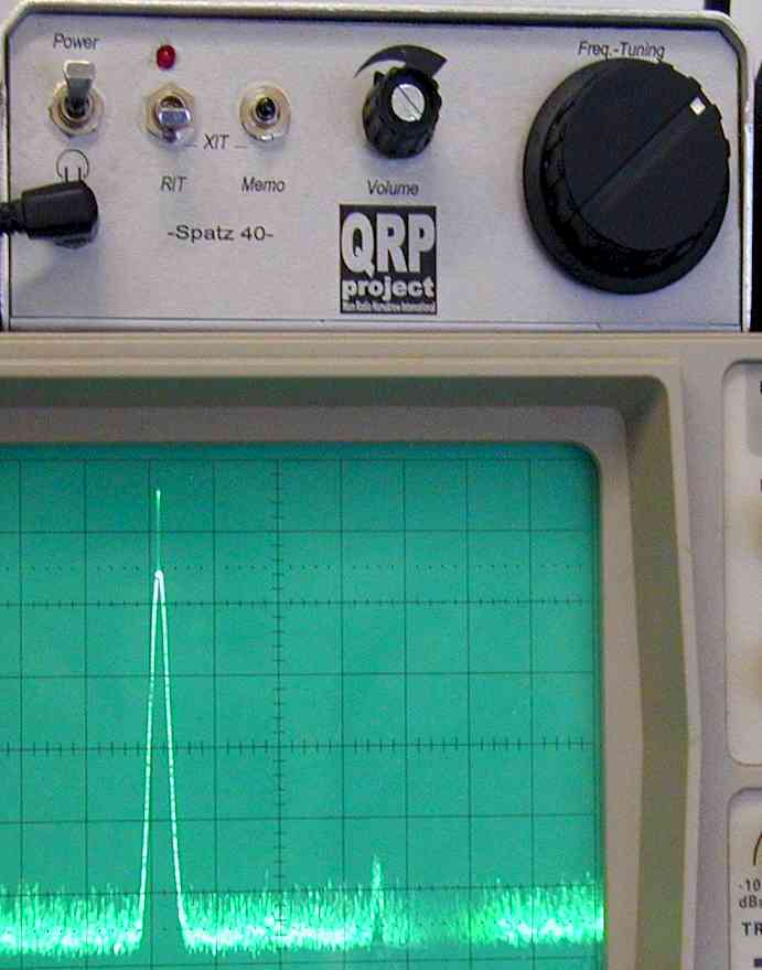 QRPproject! Devoted to QRP and Amateur Radio homebrewing